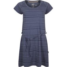 Elkline Malaga - Vestidos y faldas Mujer - azul